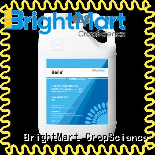 BrightMart quality fungicide series for farm