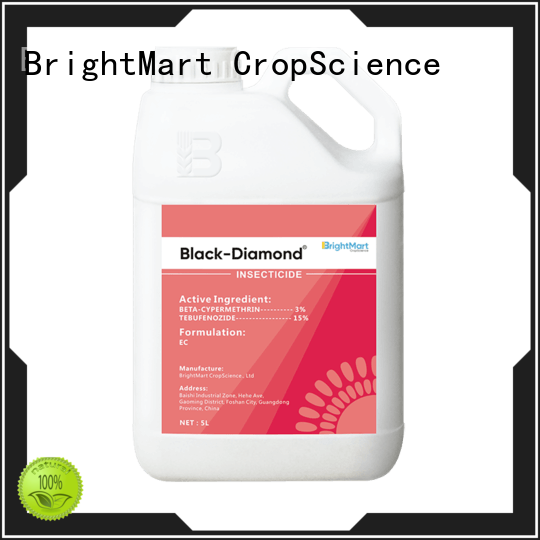 BrightMart tobacco insecticide series for farm