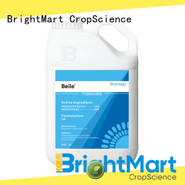 BrightMart long lasting wheat pesticide inquire now for farm