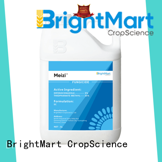 BrightMart potato pesticide design for farm