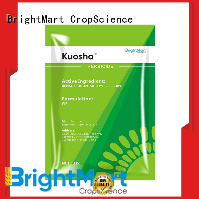 BrightMart approved yard weed killer inquire now for garden