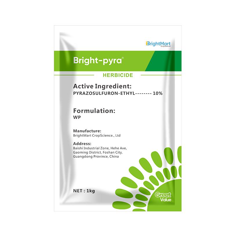 [ Bright-pyra ] PYRAZOSULFURON-ETHYL