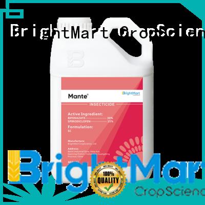 BrightMart quality cotton water soluble fertilizer for farm