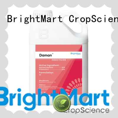 BrightMart excellent chilli pepper plant hormone for farm