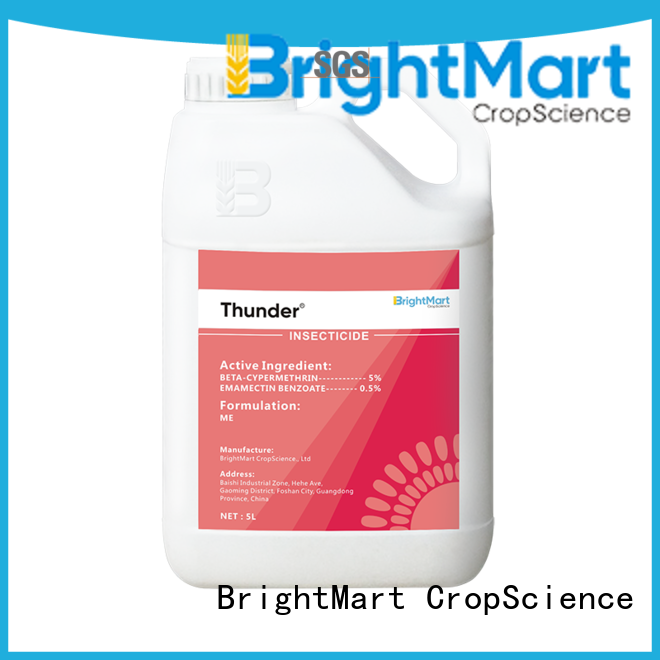 BrightMart quality insecticide for plants factory price for garden