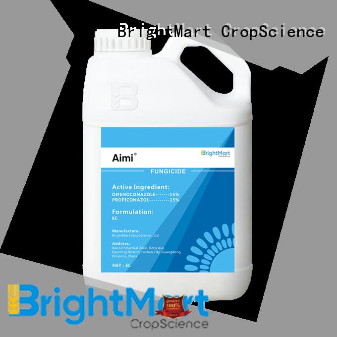BrightMart quality fungicide for garden