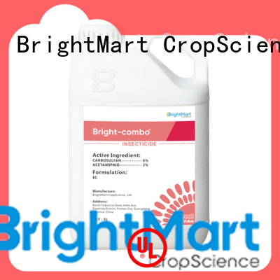 BrightMart potato acaricide inquire now for agriculture