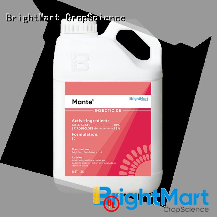 BrightMart practical citrus plant hormone for agriculture