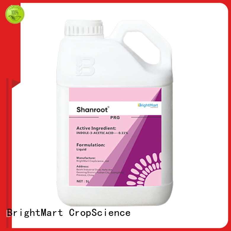 BrightMart professional plant hormone series for crops