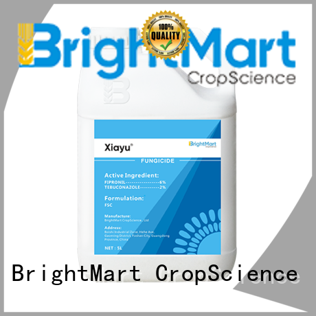 BrightMart practical maize selective herbicide wholesale for crops