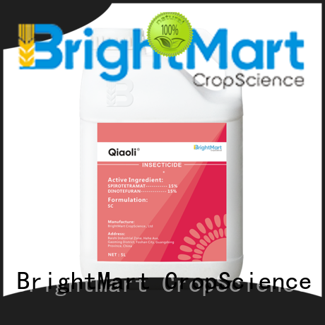 BrightMart quality fruit fly insecticide customized for garden