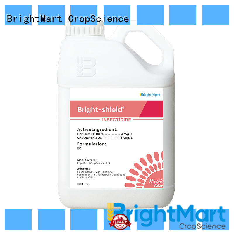 wasp insecticide for agriculture BrightMart
