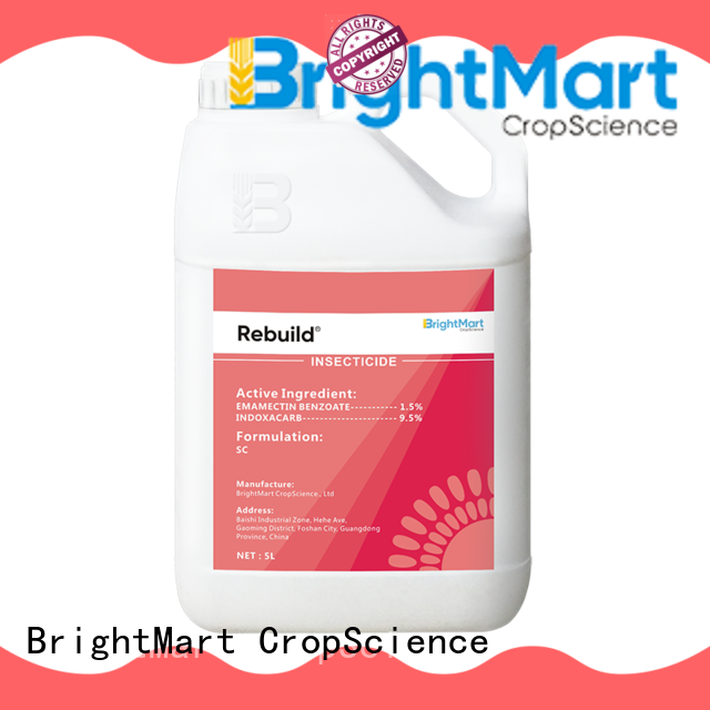 cost-effective agriculture pesticides from China for agriculture BrightMart