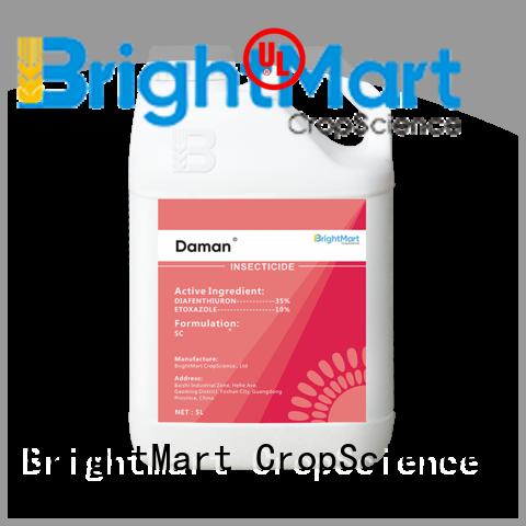 BrightMart grape plant growth regulator with good price for farm