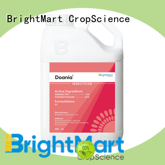 quality grub insecticide series for crops BrightMart