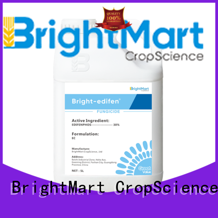 BrightMart certificated lawn fungicide series for agriculture