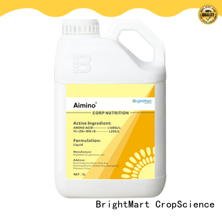 BrightMart apple acaricide factory price for agriculture