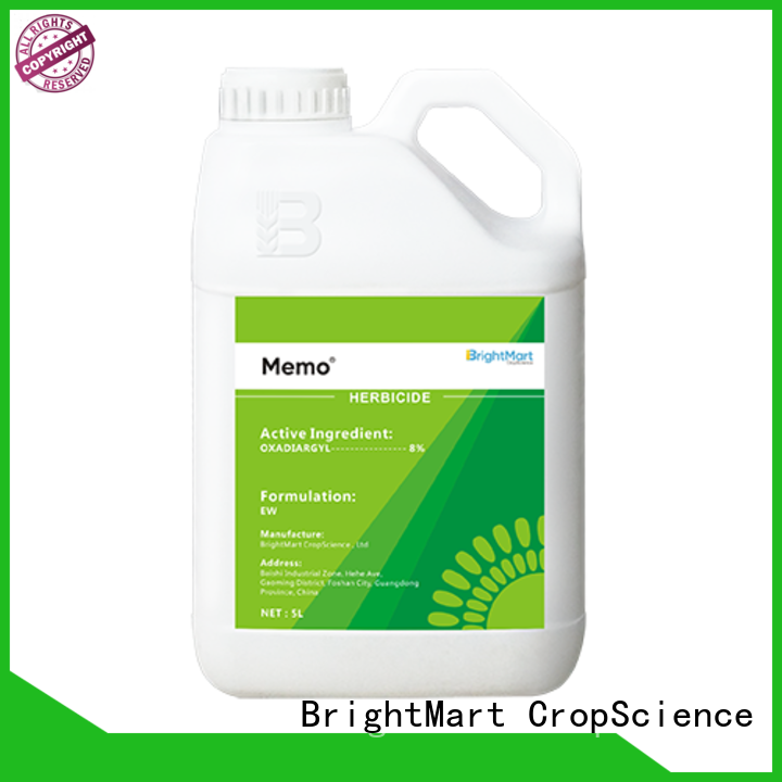 professional rice molluscicide directly sale for agriculture