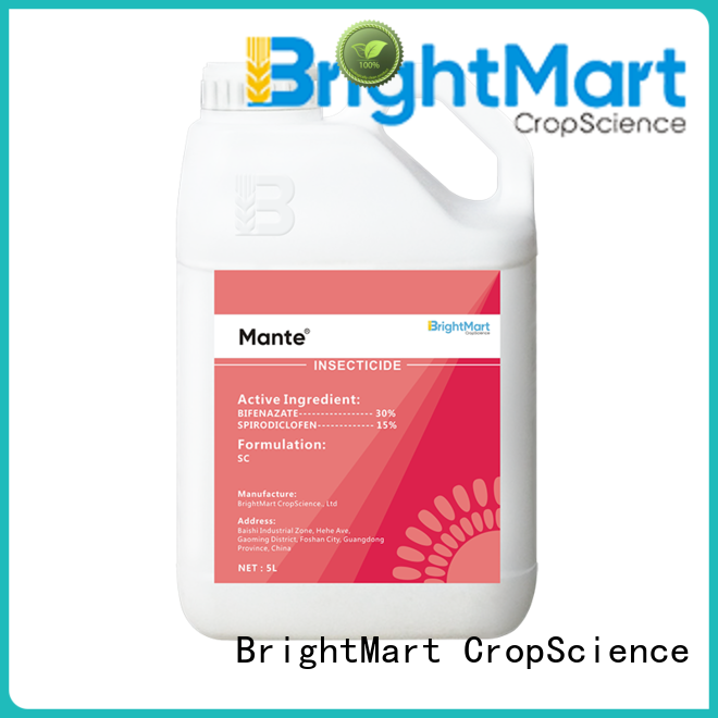 chemical pesticides for crops BrightMart