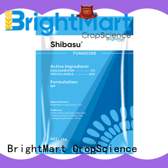 BrightMart alternaria fungicide customized for agriculture